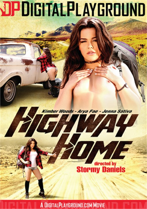 Highway Home DVD