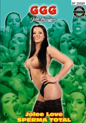 Jolee Love - Cum Whore DVD