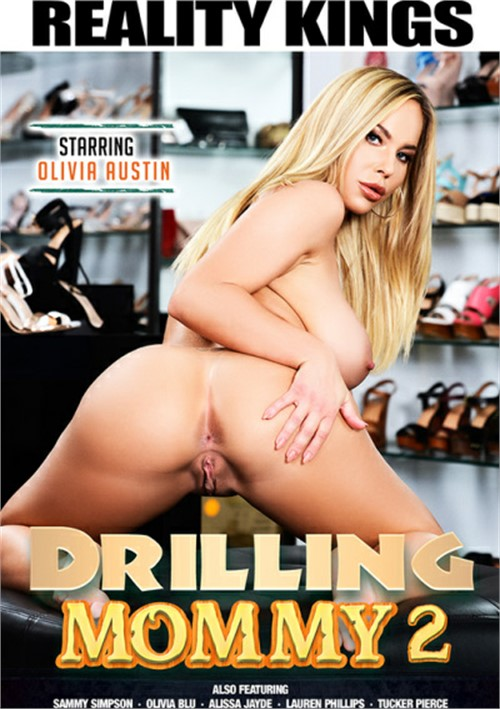 Drilling Mommy #2