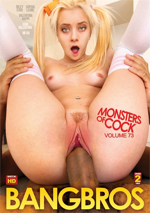 Monsters Of Cock #73