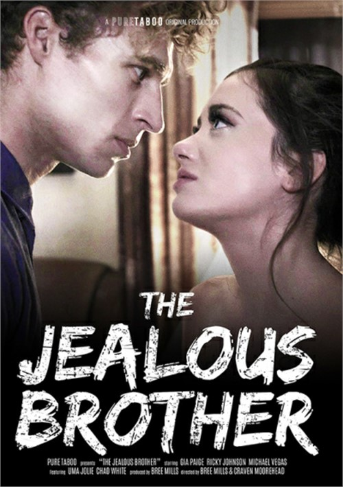 The Jealous Brother DVD