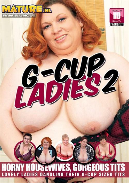 G-Cup Ladies #2