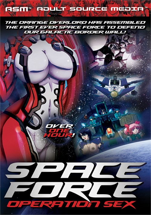 Space : Operation Sex