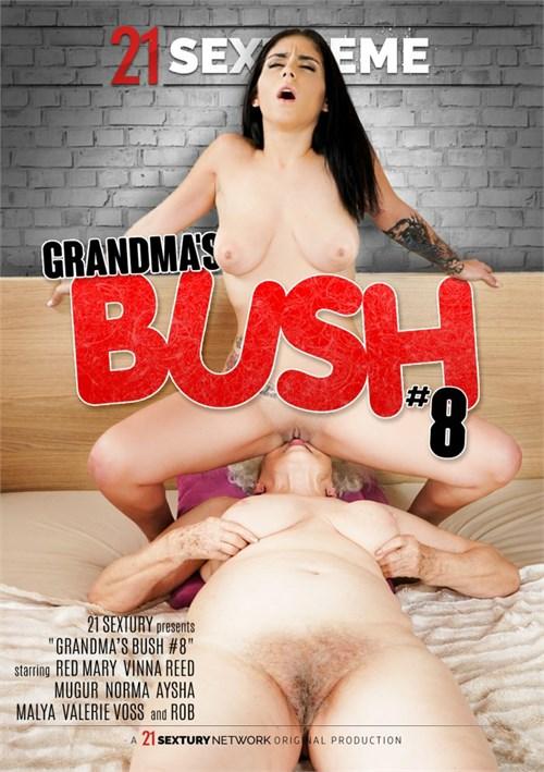 Grandma's Bush #8