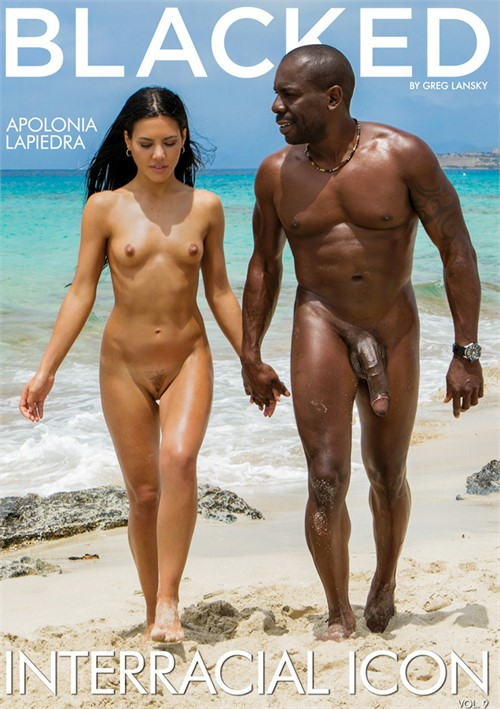 Interracial Icon #9
