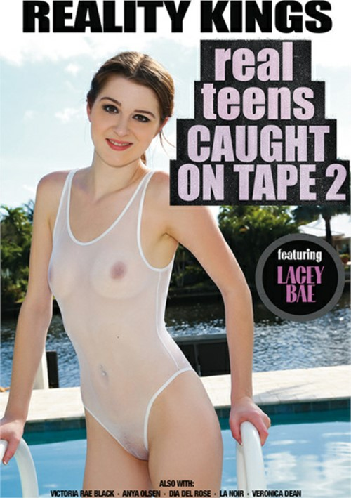 Real Teens Caught On Tape #2