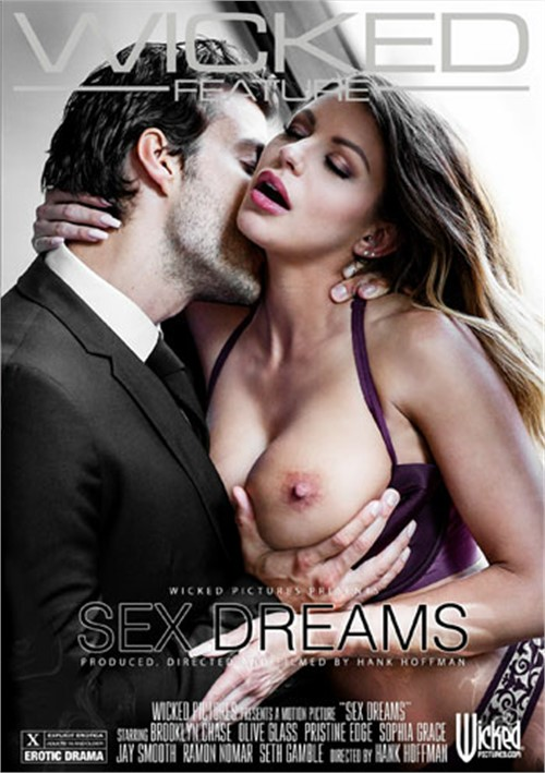 Sex Dreams DVD