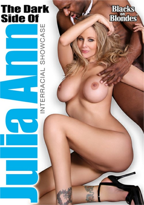 The Dark Side of Julia Ann