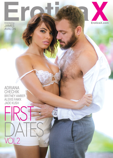 First Dates #2 DVD
