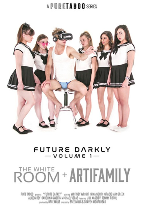 Future Darkly Vol. 1 DVD