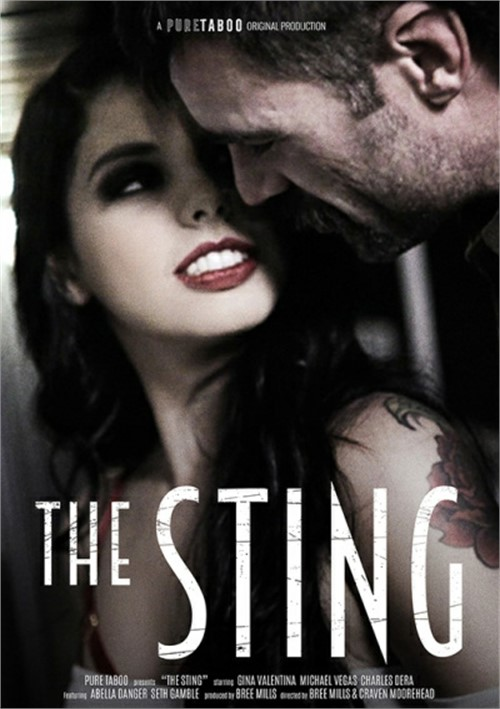 The Sting DVD