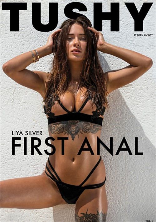 First Anal #7