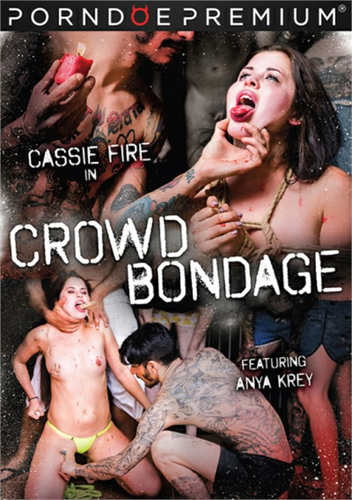 Crowd Bondage