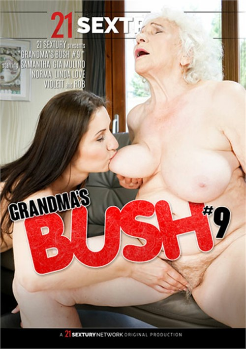 Grandma's Bush #9