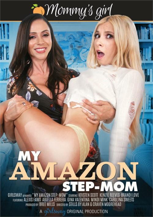 My Amazon Step-Mom