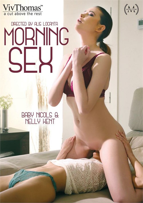 Morning Sex DVD