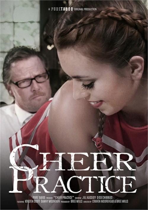 Cheer Practice DVD