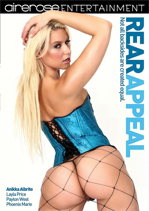 Rear Appeal