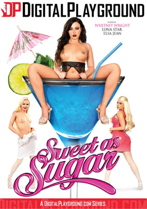 Sweet as Sugar DVD