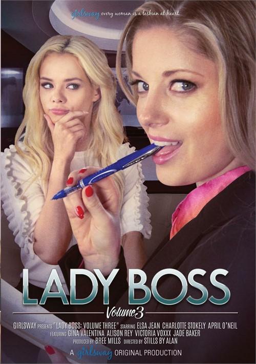 Lady Boss #3