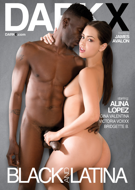 Black and Latina DVD