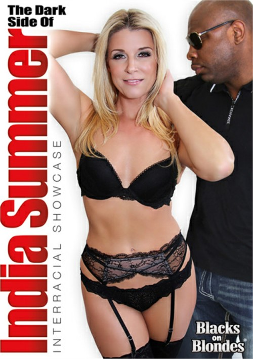 The Dark Side of India Summer DVD