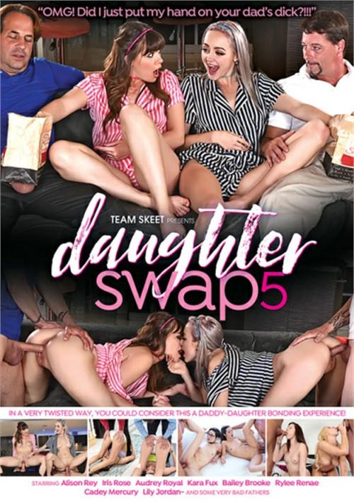 Daughter Swap #5