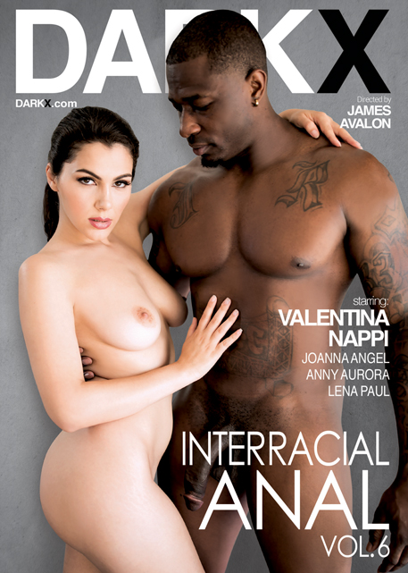 Interracial Anal #6