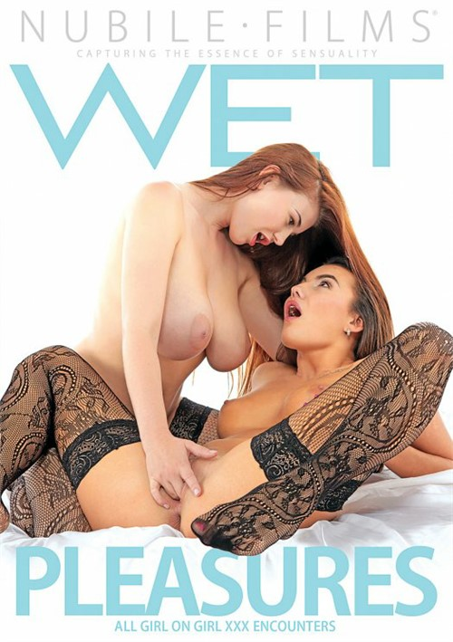 Wet Pleasures DVD