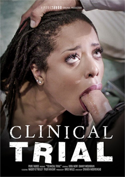 Clinical Trial DVD