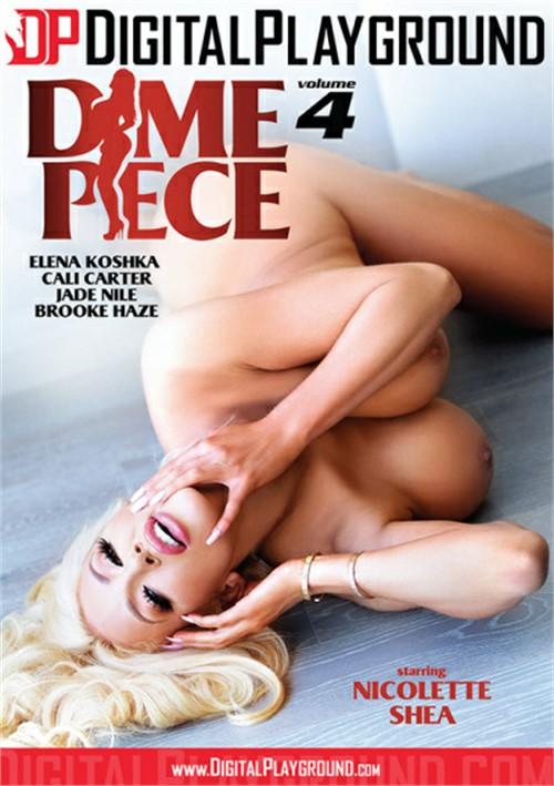 Dime Piece #4 DVD