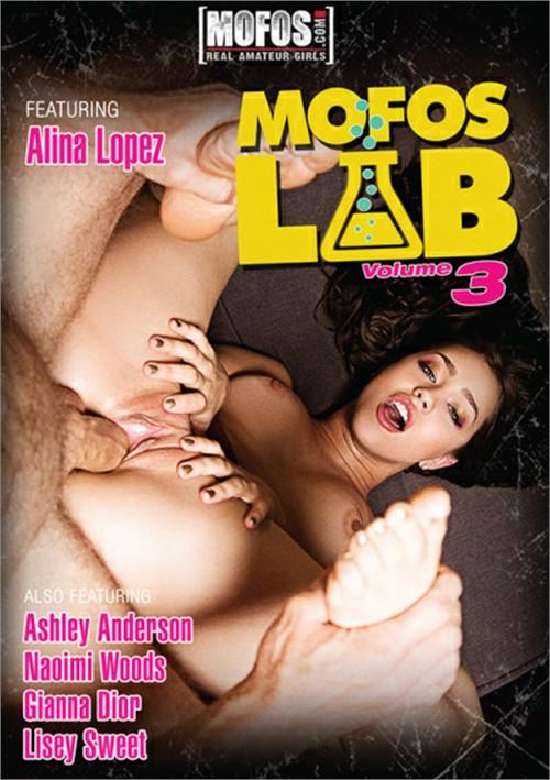 MOFOS Lab #3