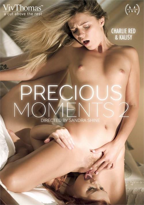 Precious Moments #2 DVD