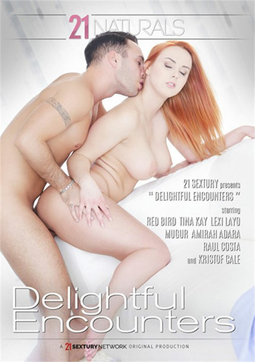 Delightful Encounters DVD