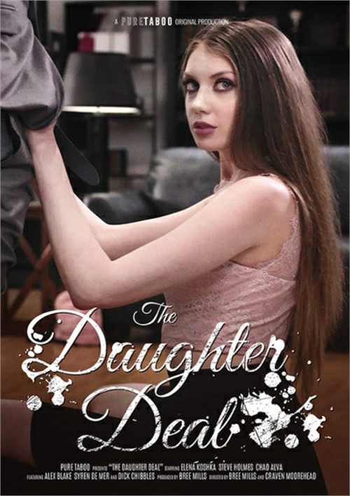 The Daughter Deal DVD