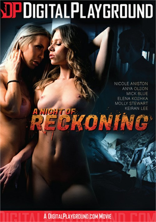 A Night of Reckoning DVD