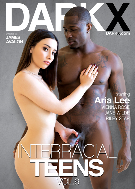 Interracial Teens #6
