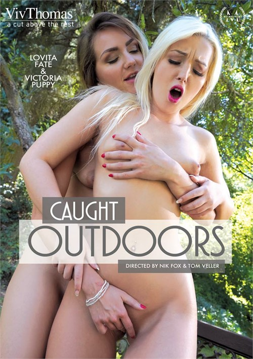 Caught Outdoors DVD