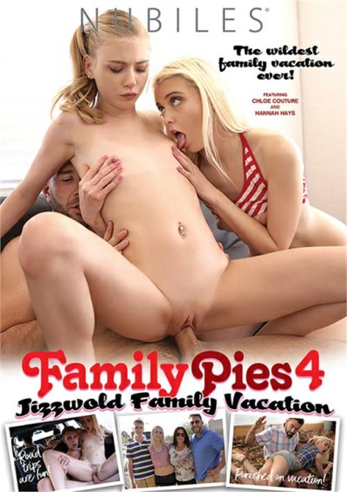 Family Pies #4