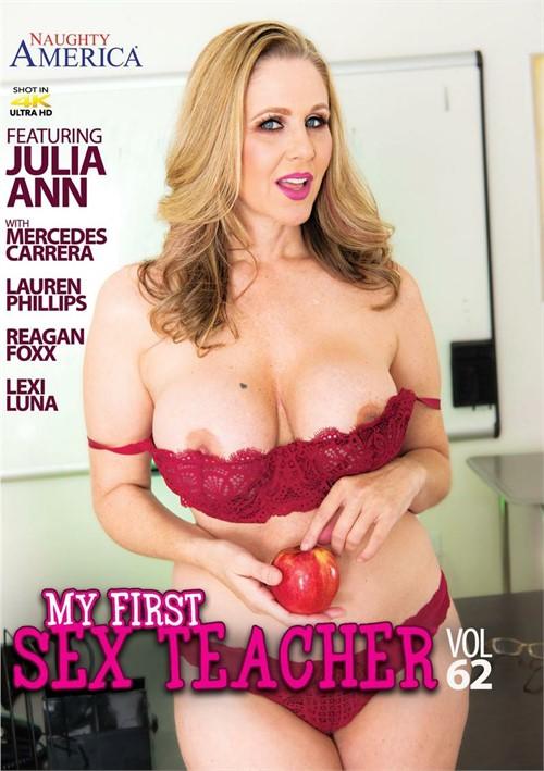 My First Sex Teacher #62