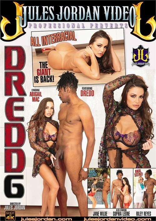 Dredd #6