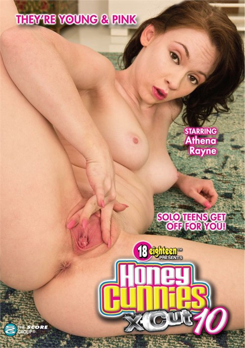 Honey Cunnies X-Cut #10