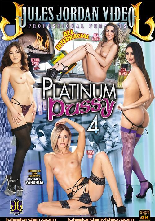 Platinum Pussy #4