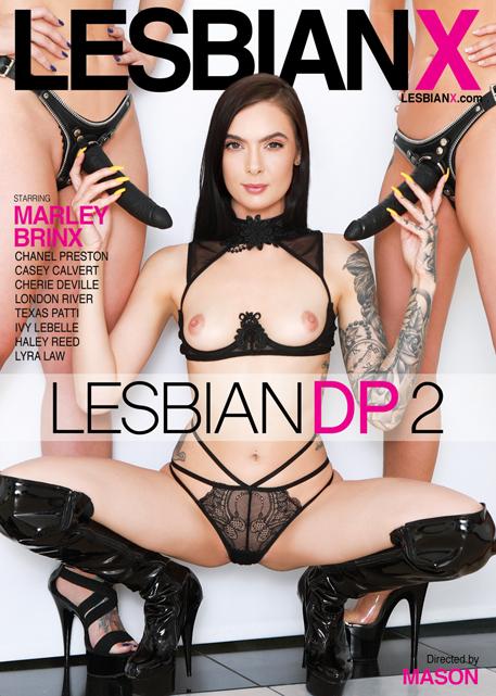 Lesbian DP #2