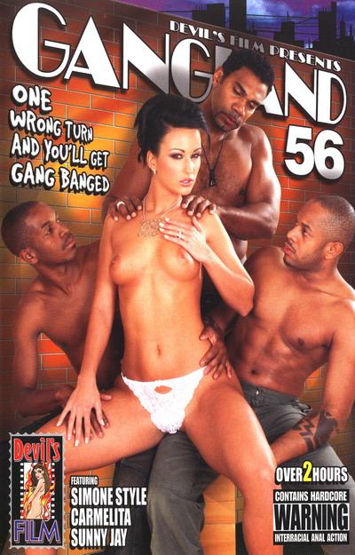 Gangland #56