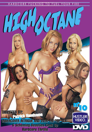 High Octane #10 DVD