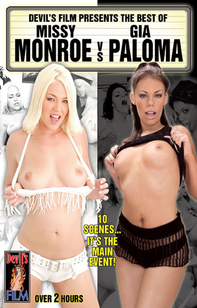 The Best Of Missy Monroe vs Gia Paloma