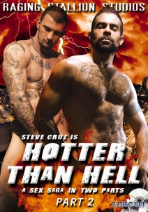 Hotter Than Hell Part 2