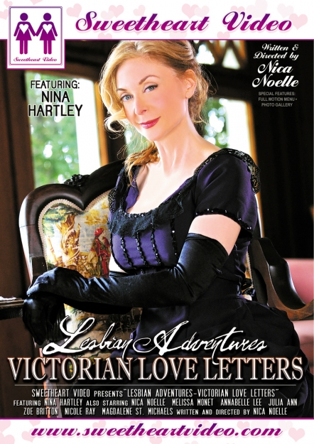 Lesbian Adventures - Victorian Love Letters