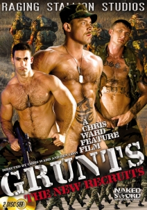 Grunts The New Recruits